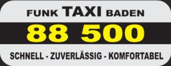 Taxi Baden